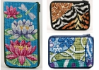 New Alice Peterson Stitch & Zip Kits