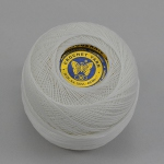 BUTTERFLY THREADS:003:50gr balls white